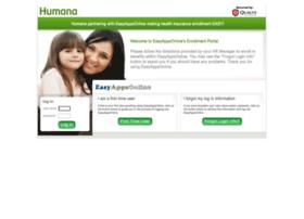 humana.easyappsonline.com