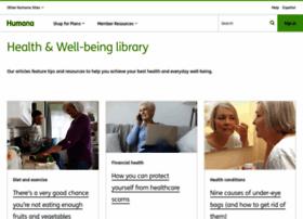 humanafit.com