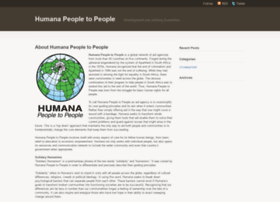 humanapeopletopeople2013.wordpress.com