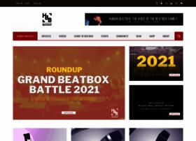 humanbeatbox.com