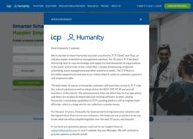humancapitalprofessionals.shiftplanning.com