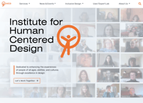 humancentereddesign.org