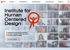 humancentereddesign.org