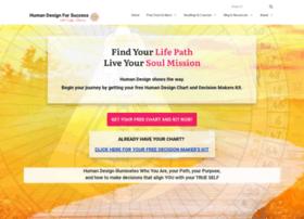 humandesignforsuccess.com