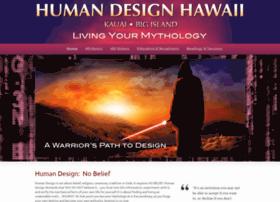 humandesignhawaii.com