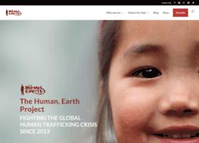 humanearth.net