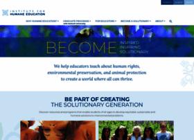 humaneeducation.org