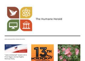 humaneherald.wordpress.com
