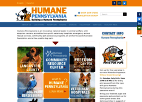 humanepa.org