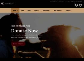 humanesocietypets.com