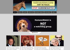 humanewatch.info