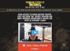 humaneyeballs.com