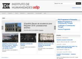 humanidades.udp.cl