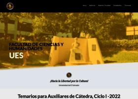 humanidades.ues.edu.sv