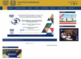 Humanidades.unach.mx