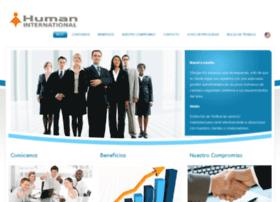humanintl.com
