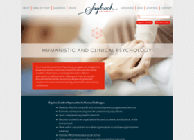 humanisticpsychology.org