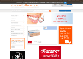 humanitastore.com