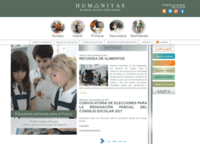 humanitastrescantos.com