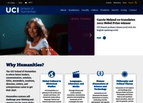 humanities.uci.edu