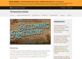 humanitiesinstitute.wfu.edu
