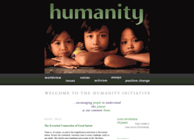 humanity.org