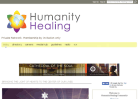 humanityhealing.ning.com