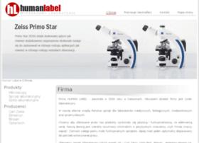 humanlabel.pl