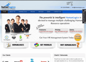 humanlogics.com