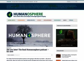 humanosphere.org