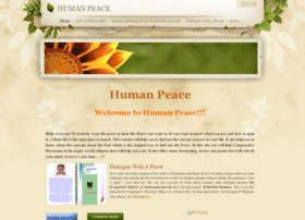humanpeace.weebly.com