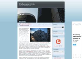 humanprovince.wordpress.com