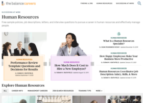 humanresources.about.com