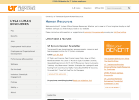 humanresources.tennessee.edu