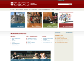 humanresources.uchicago.edu