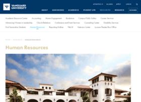 humanresources.vanguard.edu