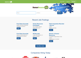 humanresourcesjobs.com
