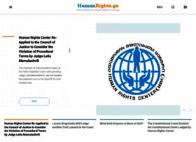 humanrights.ge