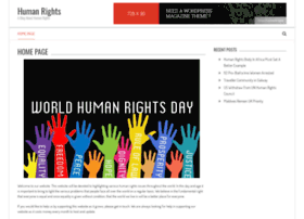 humanrights.ie