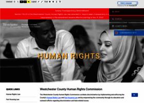 humanrights.westchestergov.com