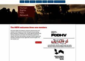 humanrightsfilmnetwork.org