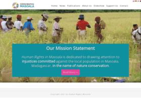 humanrightsmasoala.org