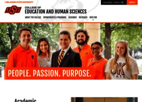 humansciences.okstate.edu