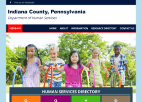 humanservices-countyofindiana.org