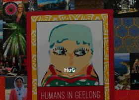 humansingeelong.com