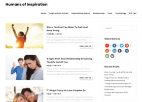 humansofinspiration.com