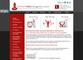 humanwebdesigners.com