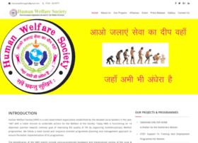 humanwelfareindia.com