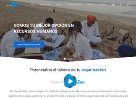 humanzen.com.mx