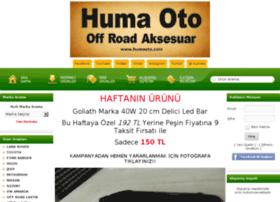 humaoto.com